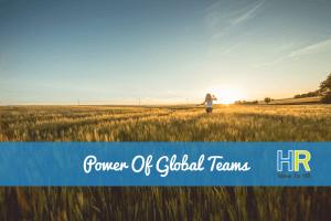Power Of Global Teams
