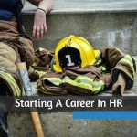Starting A Career In HR. #NewToHR