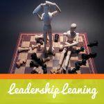 Leadership Leaning. #NewToHR