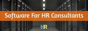 Software For HR Consultants. #NewToHR