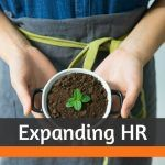 Expanding HR. #NewToHR