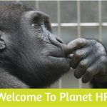 Welcome To Planet HR. #NewToHR