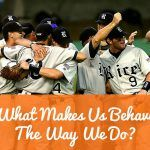 What Makes Us Behave The Way We Do. #NewToHR