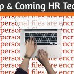 Up And Coming HR Tech. #NewToHR