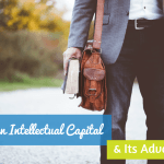 Human Intellectual Capital And Its Advantage. #NewToHR