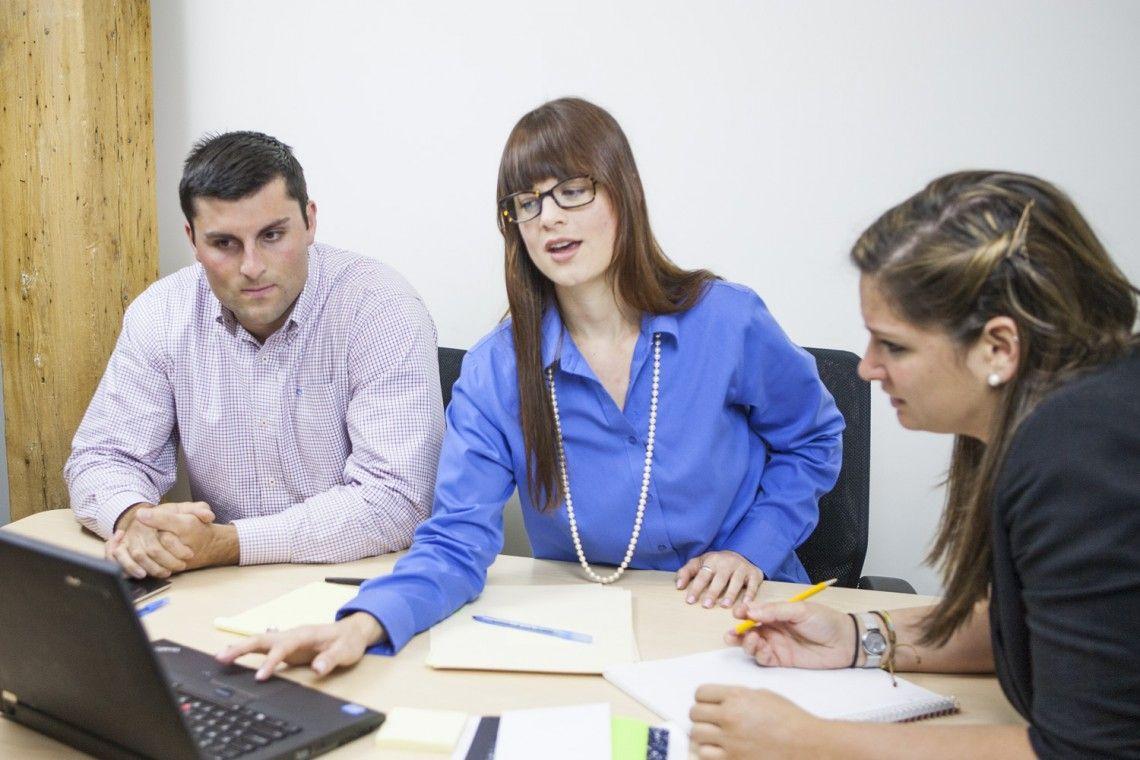 Handling Employee Relations