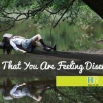 Signs That You Are Feeling Disengaged. #NewToHR