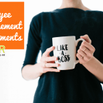 Employee Engagement Investments. #NewToHR