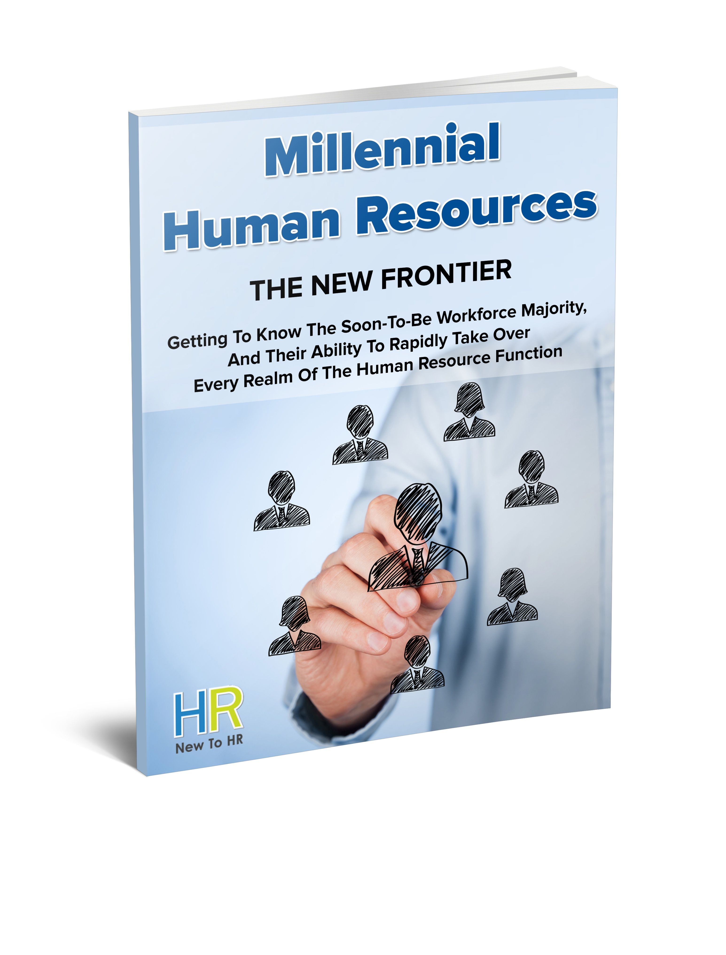 HR Millennial - New To HR Whitepaper