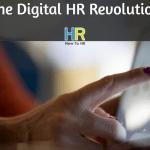 The Digital HR Revolution. #NewToHR