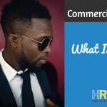 Commercial HR. What Is It #NewToHR