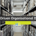 Data Driven Organisational Design. #NewToHR