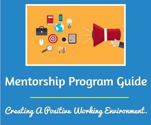 Mentorship Program Guide By #NewToHR