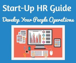 Start-Up HR Guide By newtohr.com