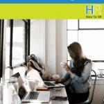 Understanding HR Today. #NewToHR