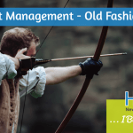 Talent Management. Old Fashioned. #NewToHR