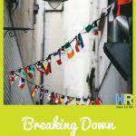 Breaking Down HR Global Barriers. #NewToHR