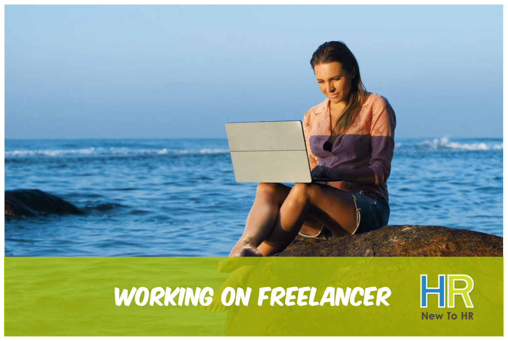 Working On Freelancer