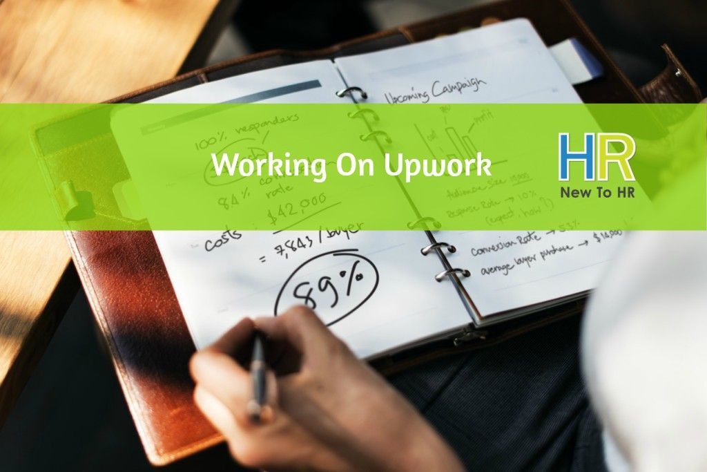 Working On Upwork
