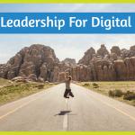 Modern Leadership For Digital Nomads. #NewToHR