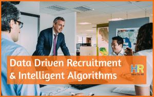 Data Driven Recruitment And Intelligent Algorithms. newtohr.com