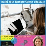 Build Your Remote Career Lifestyle. #NewToHR