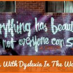 Dealing With Dyslexia In The Workplace. newtohr.com
