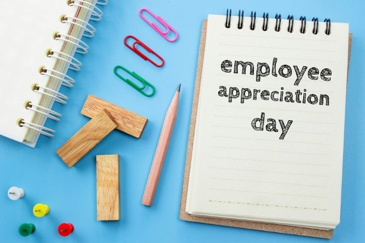 Employee Appreciation Day - #NewToHR