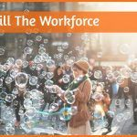 ReSkill The Workforce by #NewToHR