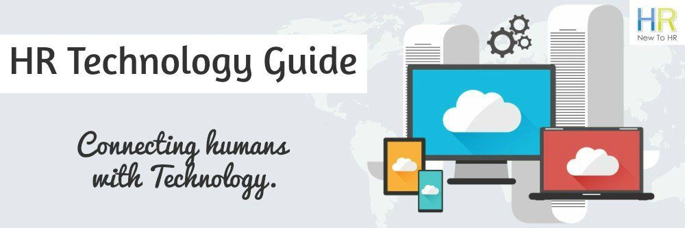 HR Technology Guide by newtohr.com