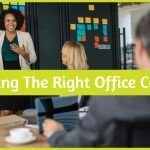 Building The Right Office Culture by newtohr.com