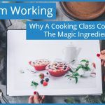 Team Working - Why A Cooking Class Could Be The Magic Ingredient. By #NewToHR