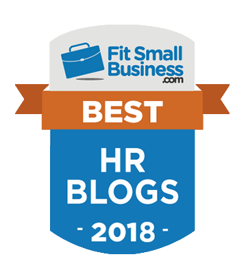 New To HR Best HR Blog 2018