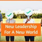 New Leadership For A New World by #NewToHR