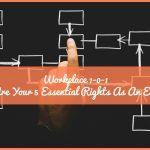 Workplace 1-0-1. What Are Your Essential Rights As An Employee - newtohr.com