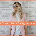5 Ways To Inject Fresh Energy Into Your Career by #NewToHR