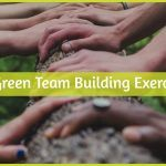 Green Team Building Excercises by #NewToHR #HR