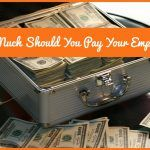 How Much Should You Pay Your Employees #NewToHR #HR