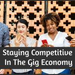 Staying Competitive In The Gig Economy by #NewToHR