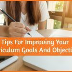 Tips For Improving Your Curriculum Goals And Objectives - by newtohr.com