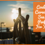 Could A Career At Sea Be Perfect For You by NewToHR.