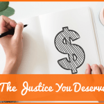 The Justice You Deserve by newtohr.com