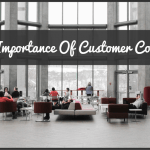 The Importance of Customer Comfort by newtohr.com