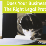 Does Your Business Have The Right Legal Protection by newtohr.com