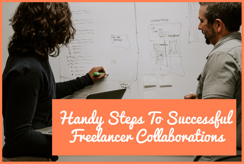 Handy Steps To Successful Freelancer Contributions by newtohr.com