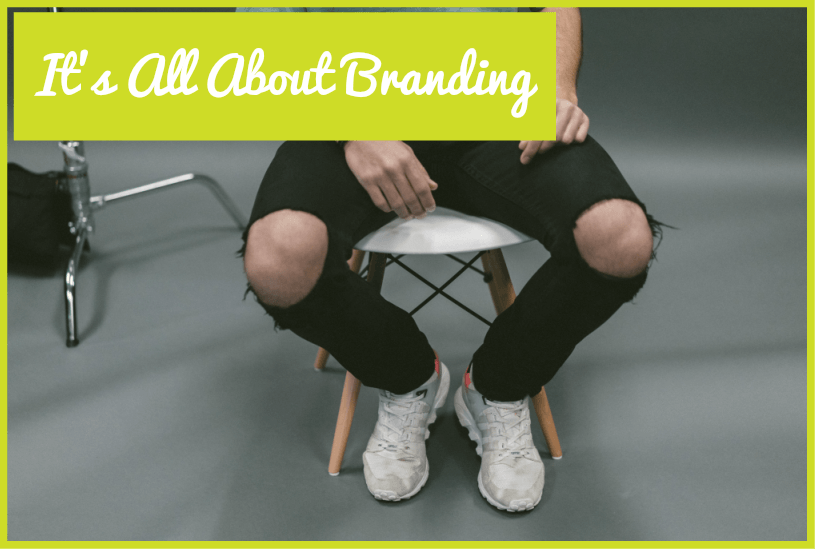 Its All About Branding by newtohr.com