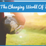 The Changing World Of HR by newtohr.com