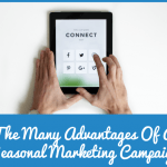 The Many Advantages Of A seasonal marketing campaign by newtohr.com