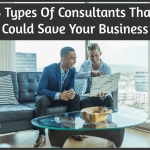 3 Types Of Consultants That Could Save Your Business by #NewToHR