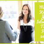 Must Know Job Interview Tips For 2019 by newtohr.com